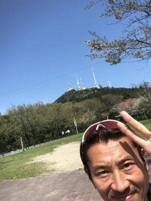 皿倉~福智山往復トレイル_f0220089_17051296.jpg
