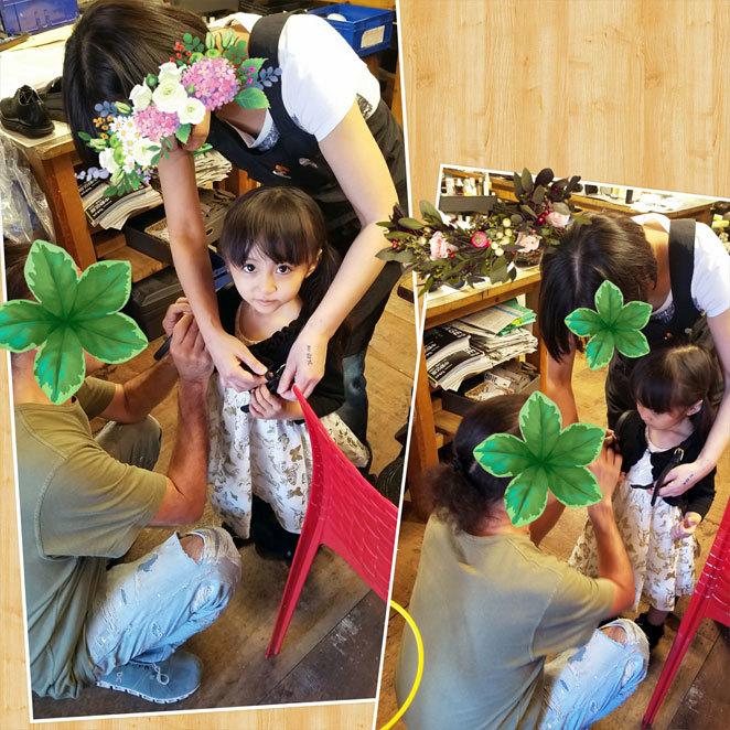 子供の日の贈物は…ちょっぴり大人リュック♪_d0224894_01393901.jpg