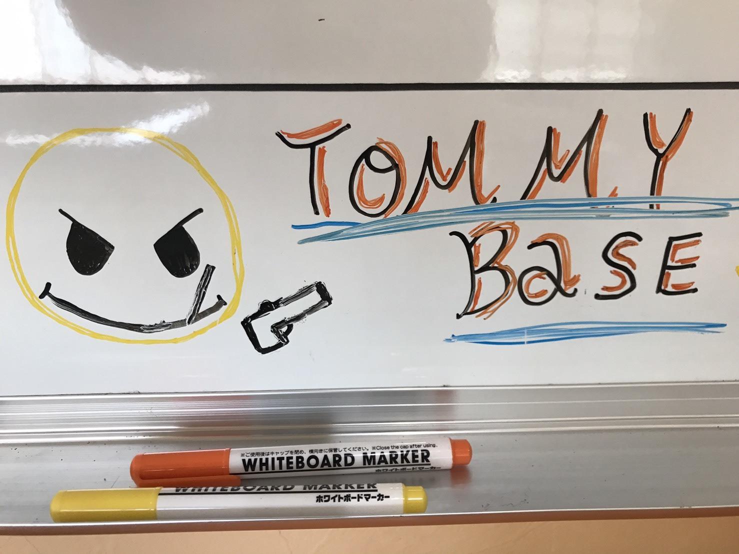 5月30日(火)TOMMY BASE ともみブログ☆レクサス ハイエース カスタム!!_b0127002_10204224.jpg