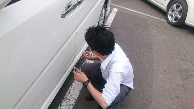 5月31日(水)☆TOMMYアウトレット☆あゆブログ(*^^)v ステップワゴンS様納車♪ノアK様納車♪スイフトA様ご成約☆_b0127002_17184108.jpg
