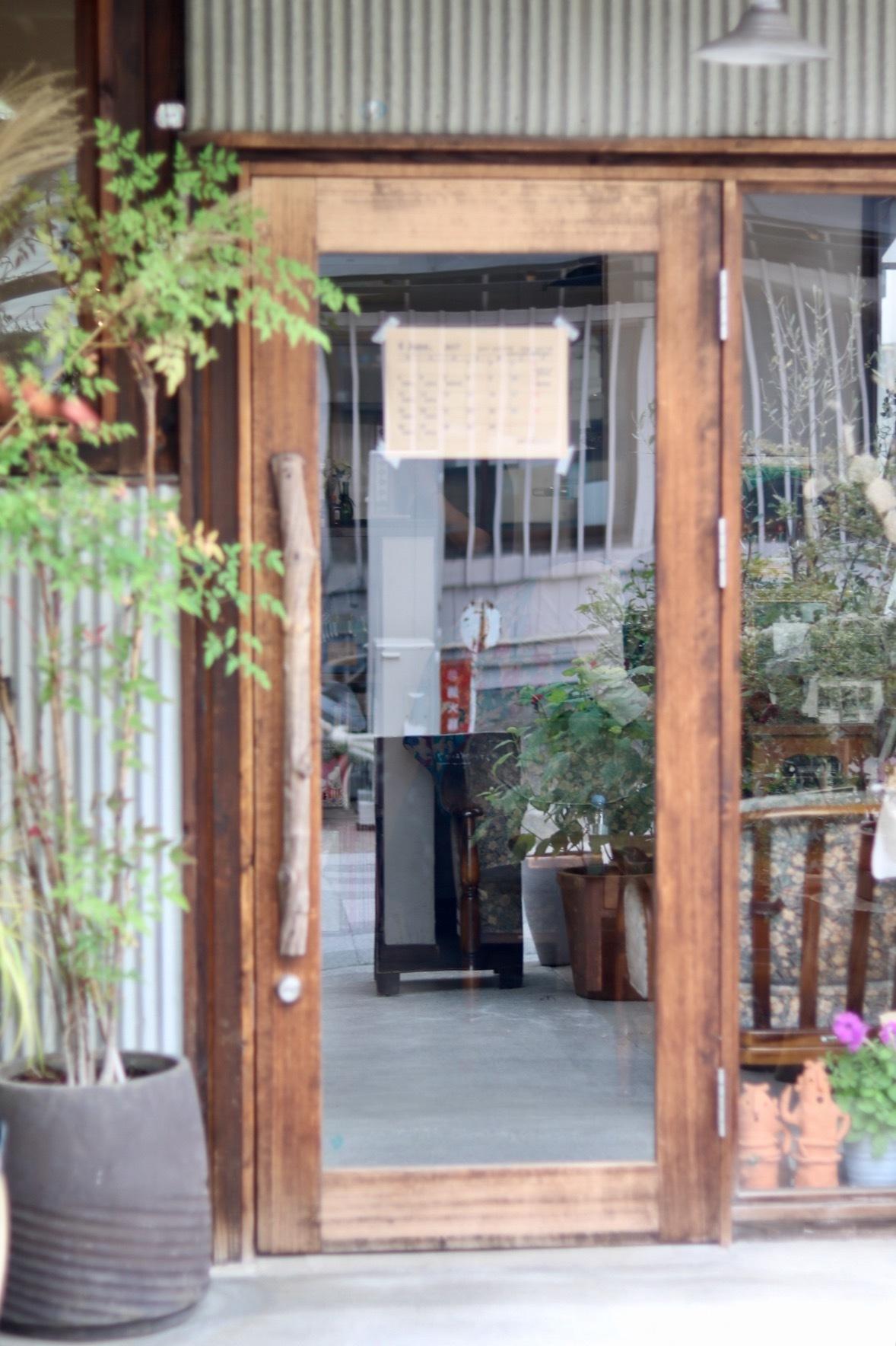 行田の日和カフェさんでティータイム_c0366722_16220017.jpg