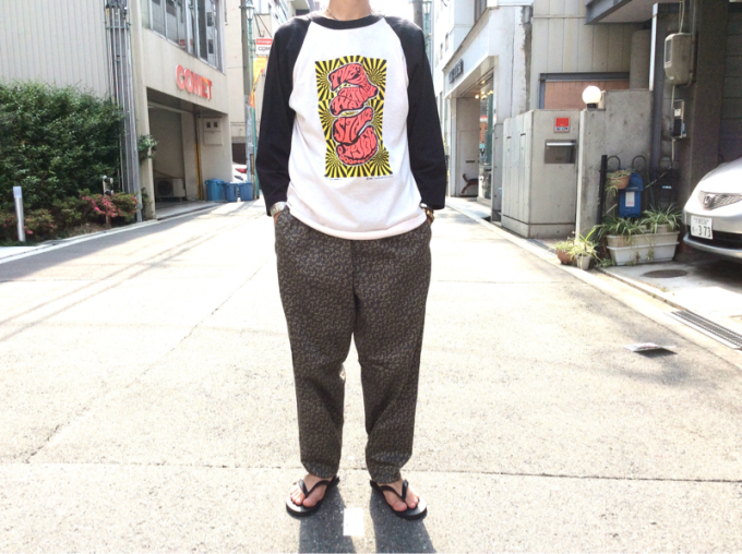 「 Style is Everything.3 」_c0078333_20133035.jpg