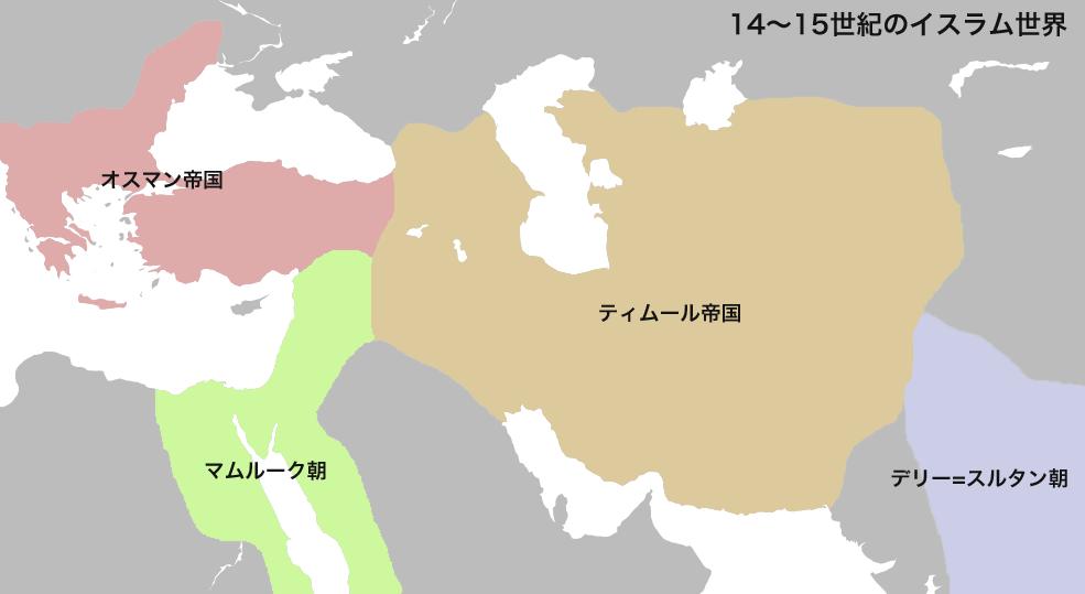 トルクメニスタンの旅(18) メルブ遺跡 エルク・カラ、グヤウル・カラ_c0011649_17343226.png