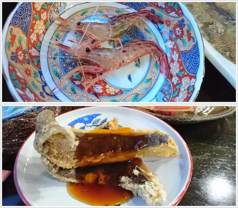 増毛町 漁師の宿・清宝_b0236665_07282085.jpg