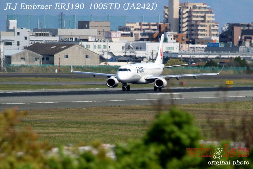 '17年 伊丹空港(RJOO)レポート ・・・ JLJ/JA242J_f0352866_21371761.jpg