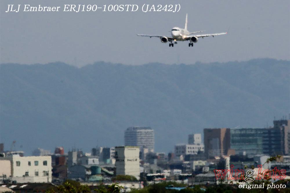 '17年 伊丹空港(RJOO)レポート ・・・ JLJ/JA242J_f0352866_21374110.jpg