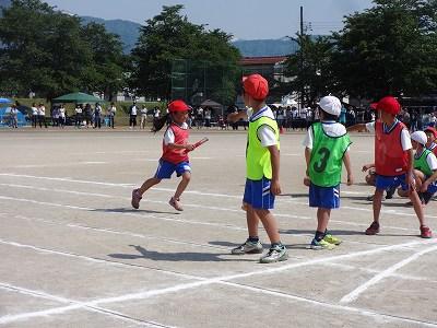 浦佐小学校運動会_b0092684_154501.jpg
