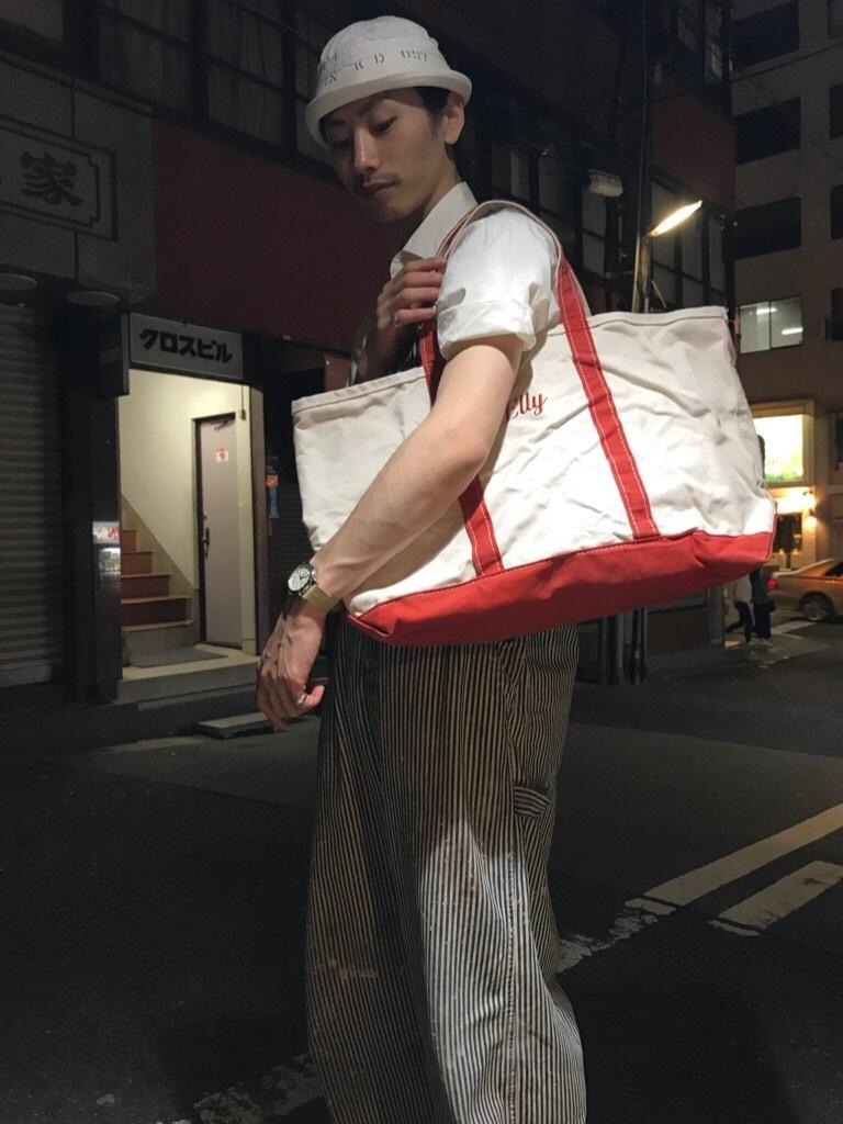 神戸店6/3(土)アクセサリー&スーペリア入荷!#3 Superior Bag Item!!!_c0078587_22285383.jpg