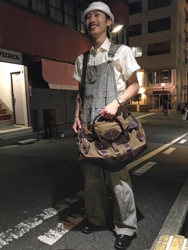 神戸店6/3(土)アクセサリー&スーペリア入荷!#3 Superior Bag Item!!!_c0078587_22285432.jpg