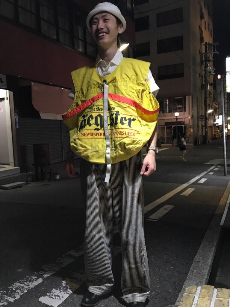 神戸店6/3(土)アクセサリー&スーペリア入荷!#3 Superior Bag Item!!!_c0078587_22285582.jpg