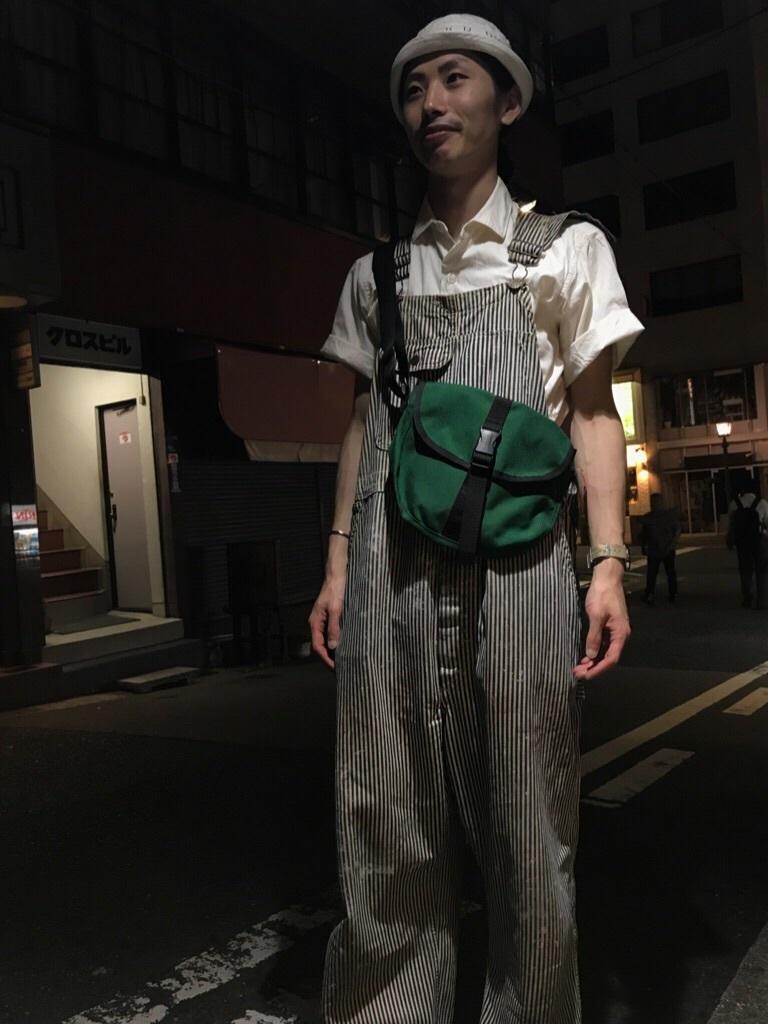 神戸店6/3(土)アクセサリー&スーペリア入荷!#3 Superior Bag Item!!!_c0078587_22304240.jpg
