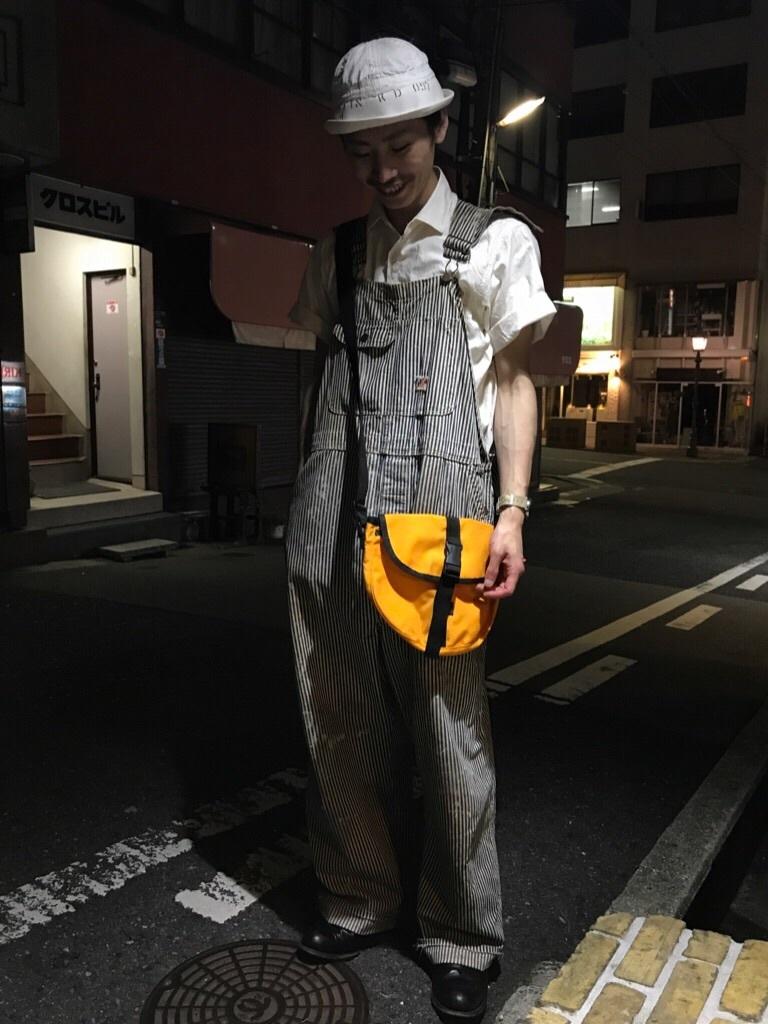 神戸店6/3(土)アクセサリー&スーペリア入荷!#3 Superior Bag Item!!!_c0078587_22304362.jpg