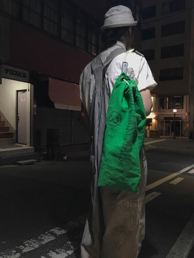 神戸店6/3(土)アクセサリー&スーペリア入荷!#3 Superior Bag Item!!!_c0078587_22304408.jpg