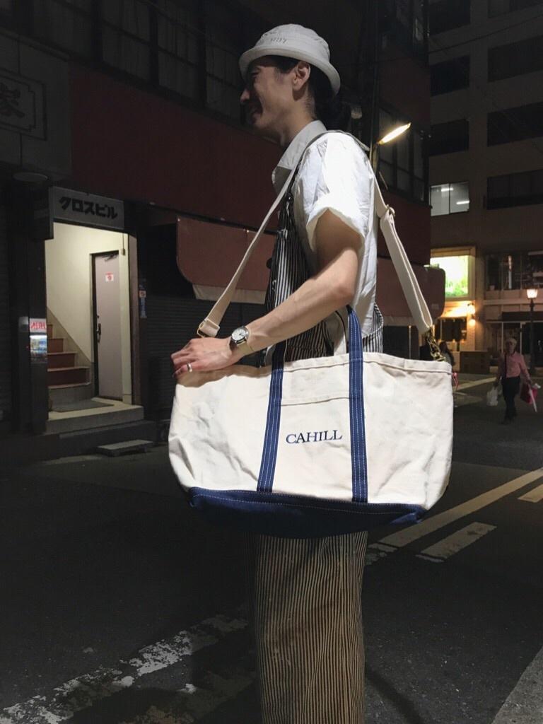 神戸店6/3(土)アクセサリー&スーペリア入荷!#3 Superior Bag Item!!!_c0078587_22304518.jpg