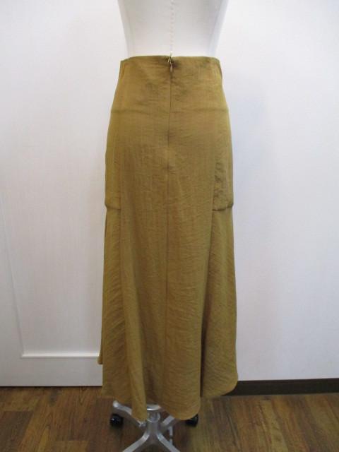 トゥデイフル TODAYFUL   Lace Up Slit Skirt_e0076692_19242862.jpg