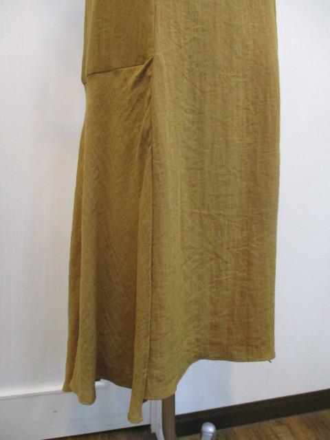 トゥデイフル TODAYFUL   Lace Up Slit Skirt_e0076692_19243904.jpg