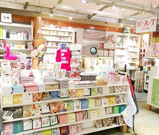 NYらしい可愛い雑貨屋さん、E.A.T. Gifts_b0007805_10442543.jpg
