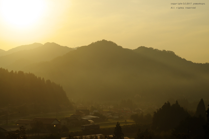朝陽が昇って_d0309612_01172393.jpg