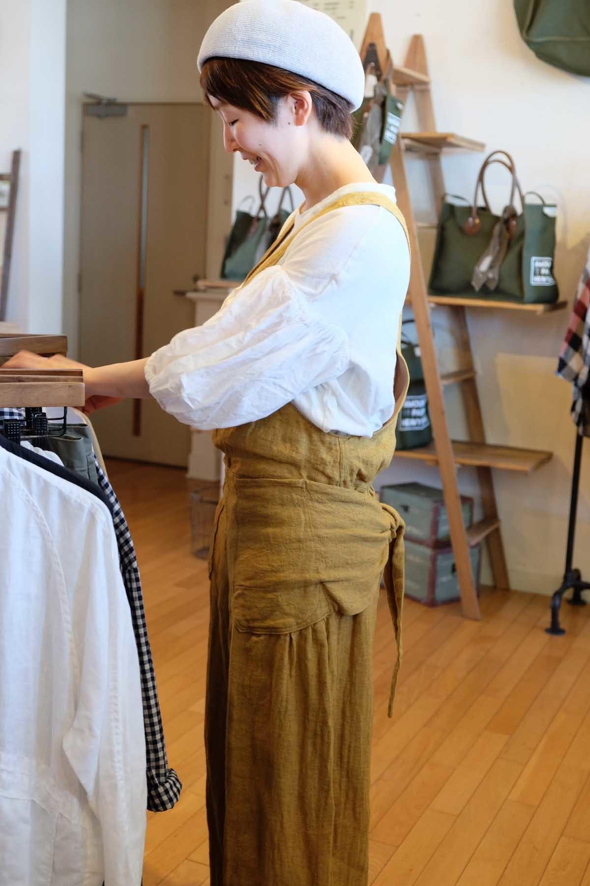 WEAR-フクトカオリを纏う- 洋服を纏う_c0359016_11512558.jpg