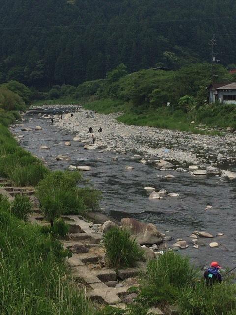 安田川OPEN_e0101917_19113124.jpg