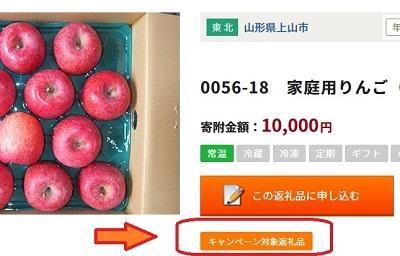 ふるさと納税6月1日~ お米や果物を貰うチャンス 1万円以上寄付でアマゾンギフト券特典_d0262326_00101422.jpg