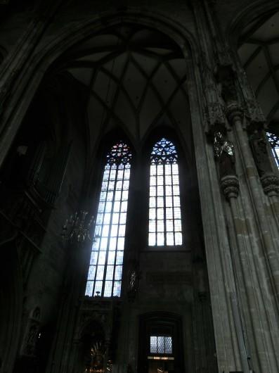 ウィーン WIEN  ~リング内散策 シュテファン大聖堂~_e0303431_17183044.jpg