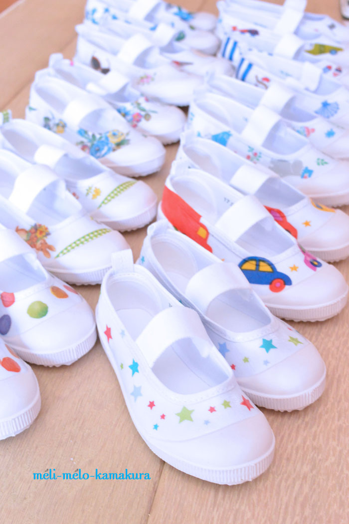 ◆幼稚園のバザー品を納品しました♪_f0251032_12120435.jpg