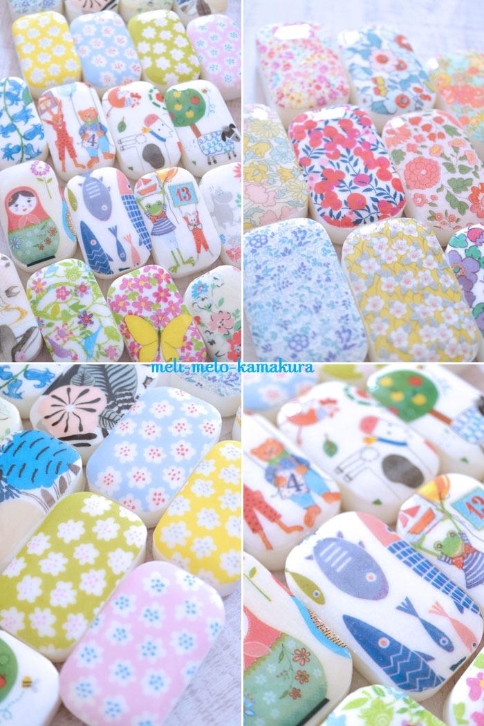 ◆幼稚園のバザー品を納品しました♪_f0251032_12160896.jpg
