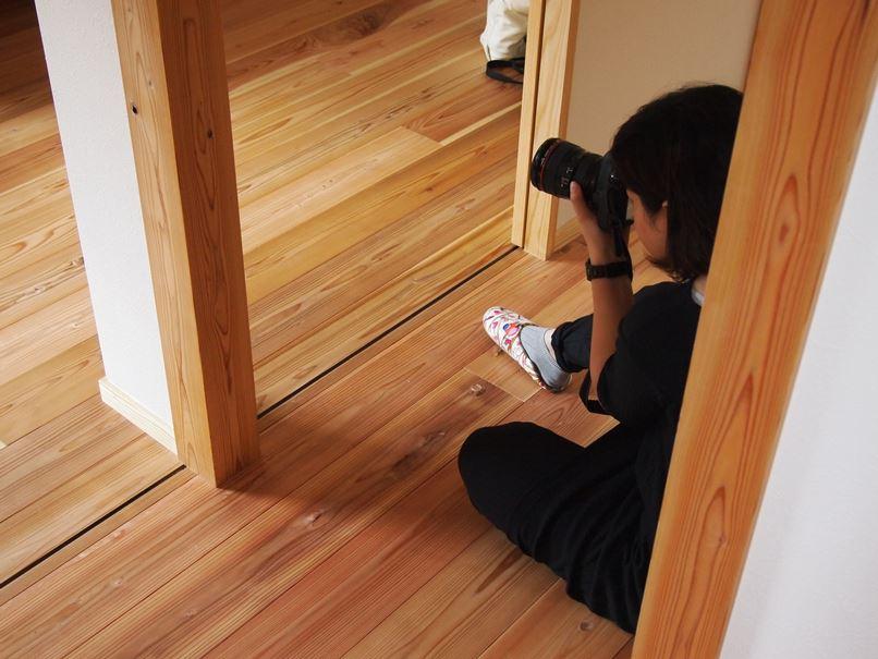 大和の家☆竣工写真の撮影!_c0152341_1651429.jpg