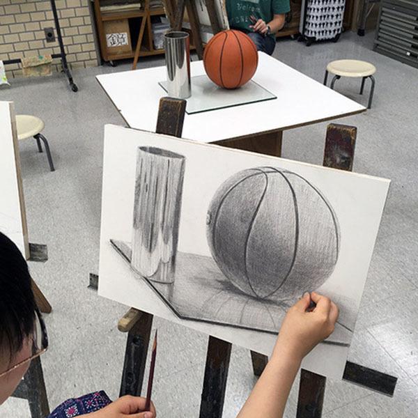7週目は2種の勉強/デザイン・工芸科 私大コース_f0227963_11110312.jpg