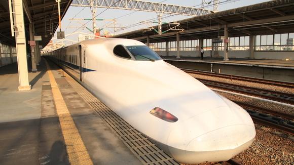 姫路からは山陽新幹線 N700系2000番台 X編成 X54編成_d0202264_4474624.jpg