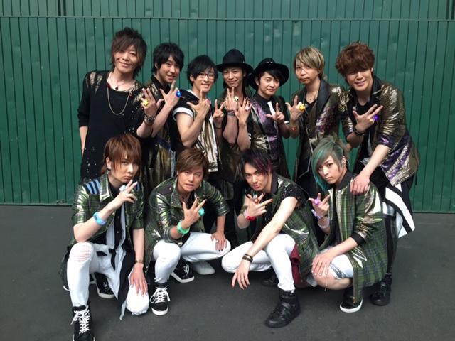 うたプリ 6th stage 〜終演を迎えて〜_e0188079_19302351.jpg
