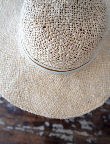 Natural jute hat_b0195783_16353010.jpg