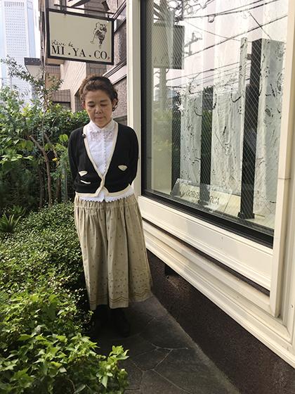 チャンチャン(^^♪変顔 + 美レース_c0126189_23232069.jpg