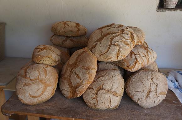 久しぶりにパン焼き_f0106597_02104890.jpg