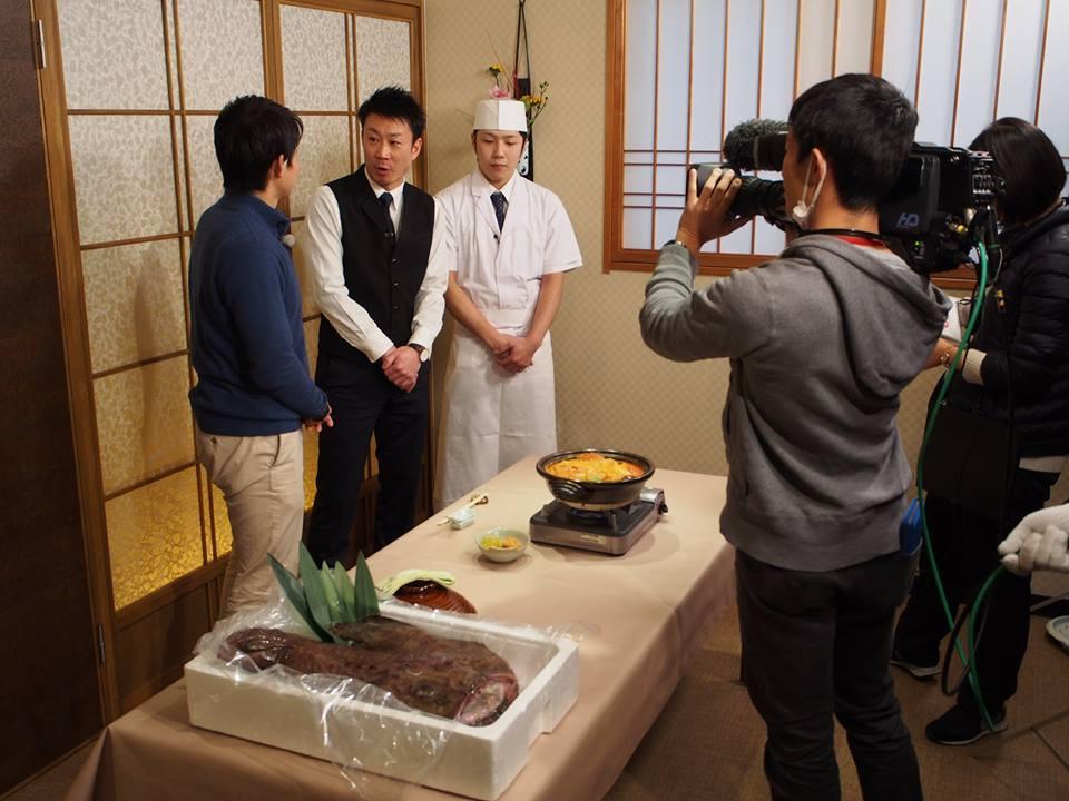 NHKで今が旬の「あんこう料理」が紹介されました_b0166227_12233869.jpg