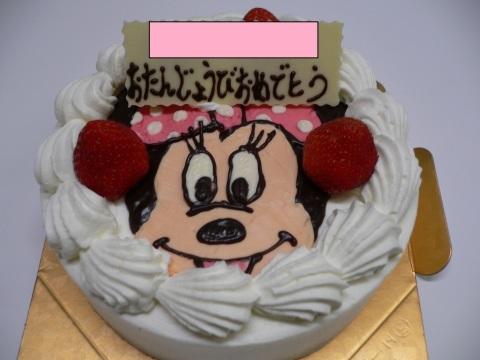 キャラクターデコレーションケーキ♪_c0197734_08351548.jpg