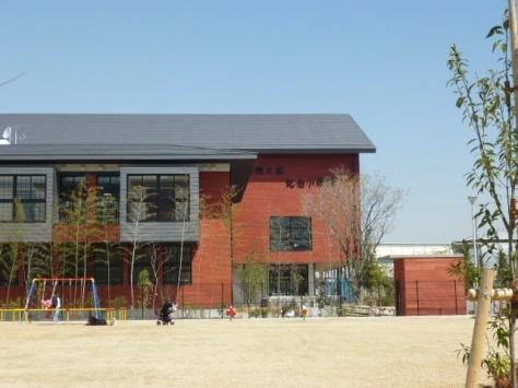 4月13日 森友小学校(瑞穂の國記念小學院)現場見学_f0197754_14163324.jpg