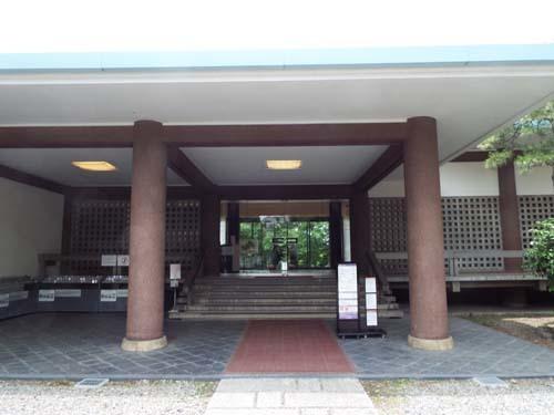 ぐるっとパスNo.7・番外編 五島美術館と宮本三郎記念美まで見たこと_f0211178_15532193.jpg