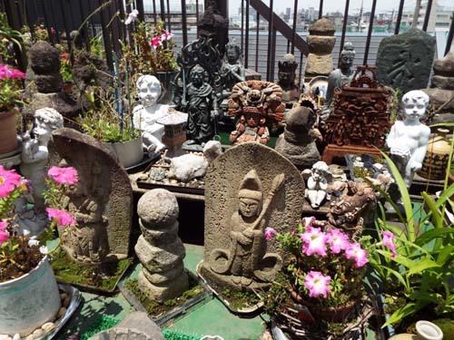 ぐるっとパスNo.7・番外編 五島美術館と宮本三郎記念美まで見たこと_f0211178_15553293.jpg