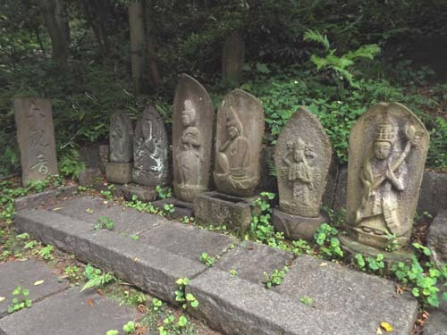 ぐるっとパスNo.7・番外編 五島美術館と宮本三郎記念美まで見たこと_f0211178_15554545.jpg