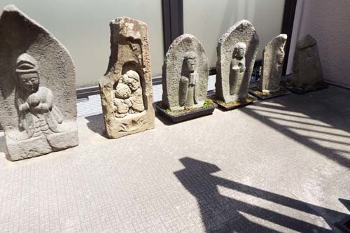 ぐるっとパスNo.7・番外編 五島美術館と宮本三郎記念美まで見たこと_f0211178_15560624.jpg