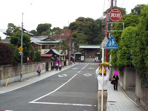 ぐるっとパスNo.7・番外編 五島美術館と宮本三郎記念美まで見たこと_f0211178_15584453.jpg