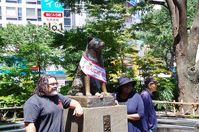 6月2日(金)今日の渋谷109前交差点_b0056983_18465233.jpg