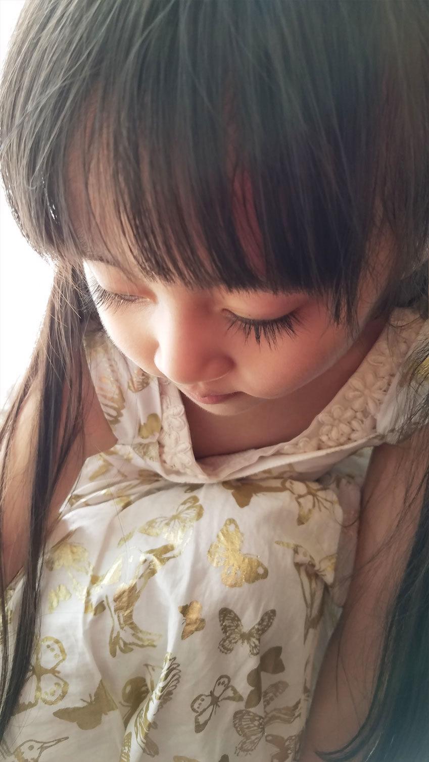 「お花さんおはよう。今日も、綺麗ね♡」算数や文字、そして色んなお勉強。_d0224894_11513880.jpg