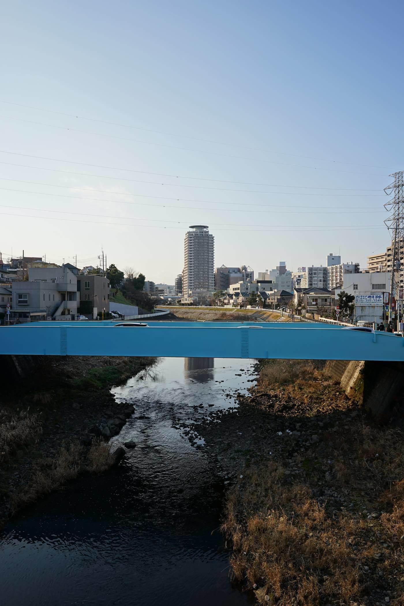 聖蹟桜ケ丘スナップ その47_b0360240_13293418.jpg