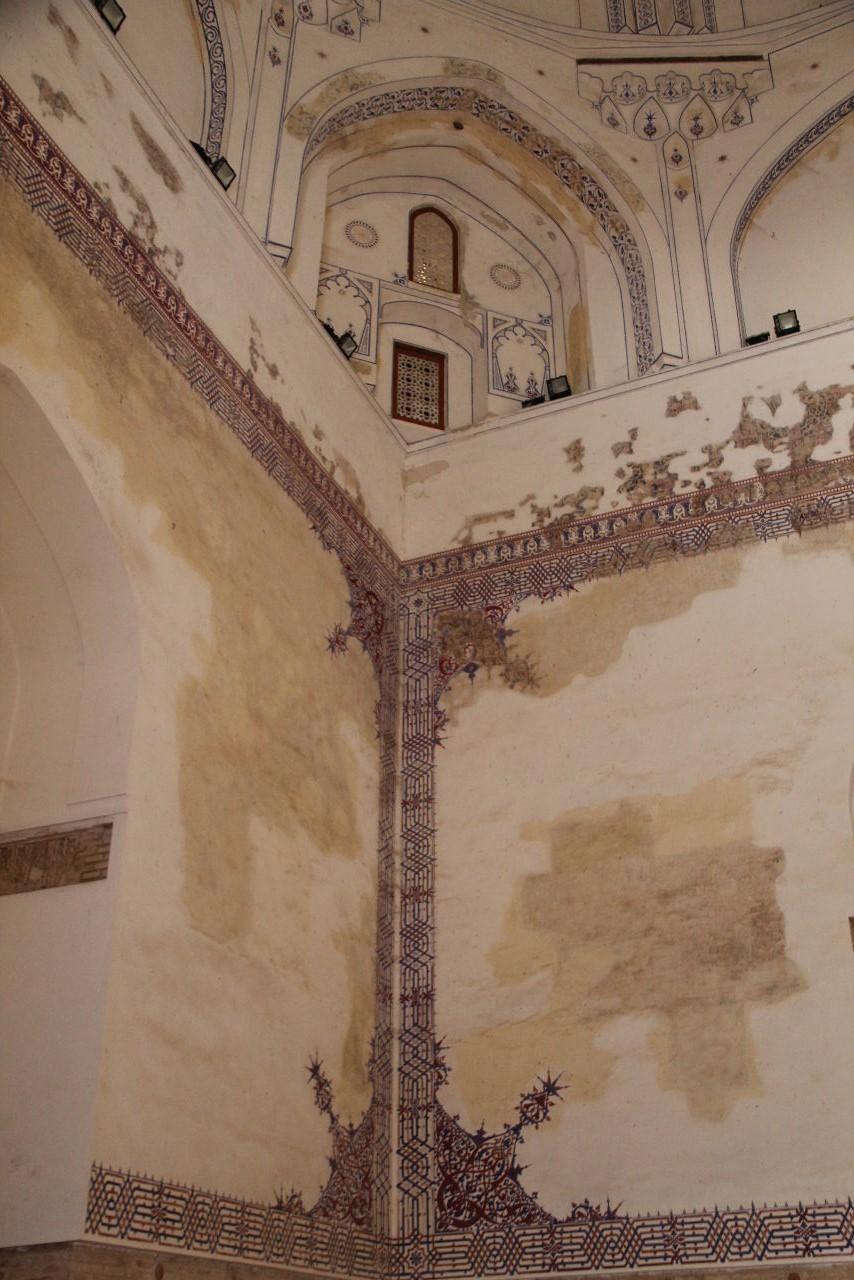 トルクメニスタンの旅(19) メルブ遺跡 スルタン・サンジャール廟_c0011649_07275447.jpg