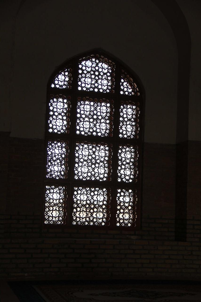 トルクメニスタンの旅(19) メルブ遺跡 スルタン・サンジャール廟_c0011649_07302629.jpg