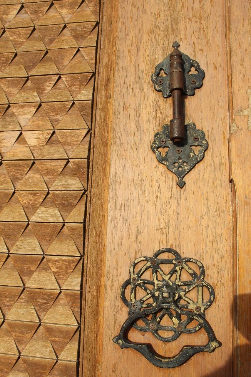 トルクメニスタンの旅(19) メルブ遺跡 スルタン・サンジャール廟_c0011649_07331999.jpg