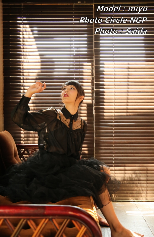 miyu ~スタジオラベゼ② / フォトサークルNGP_f0367980_23454943.jpg